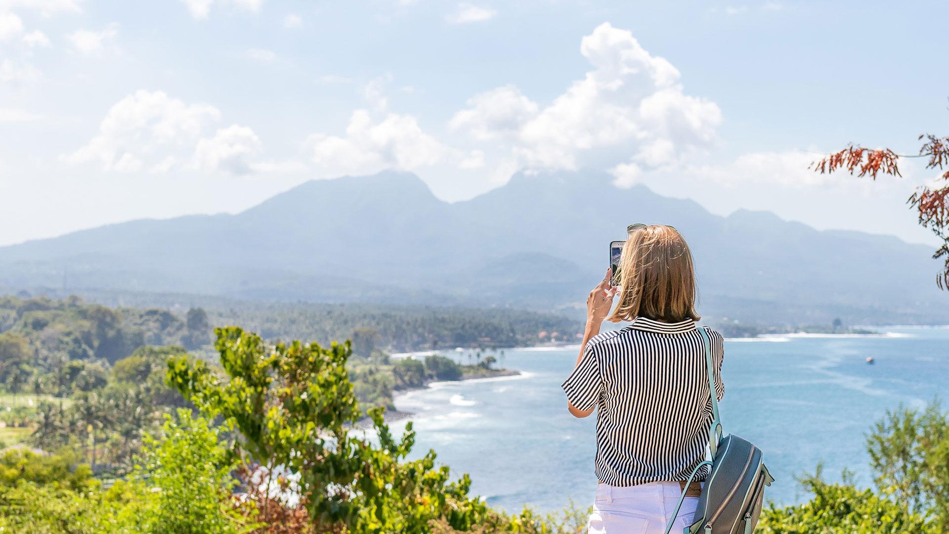 Brug en fotobog til at forevige dine rejseminder