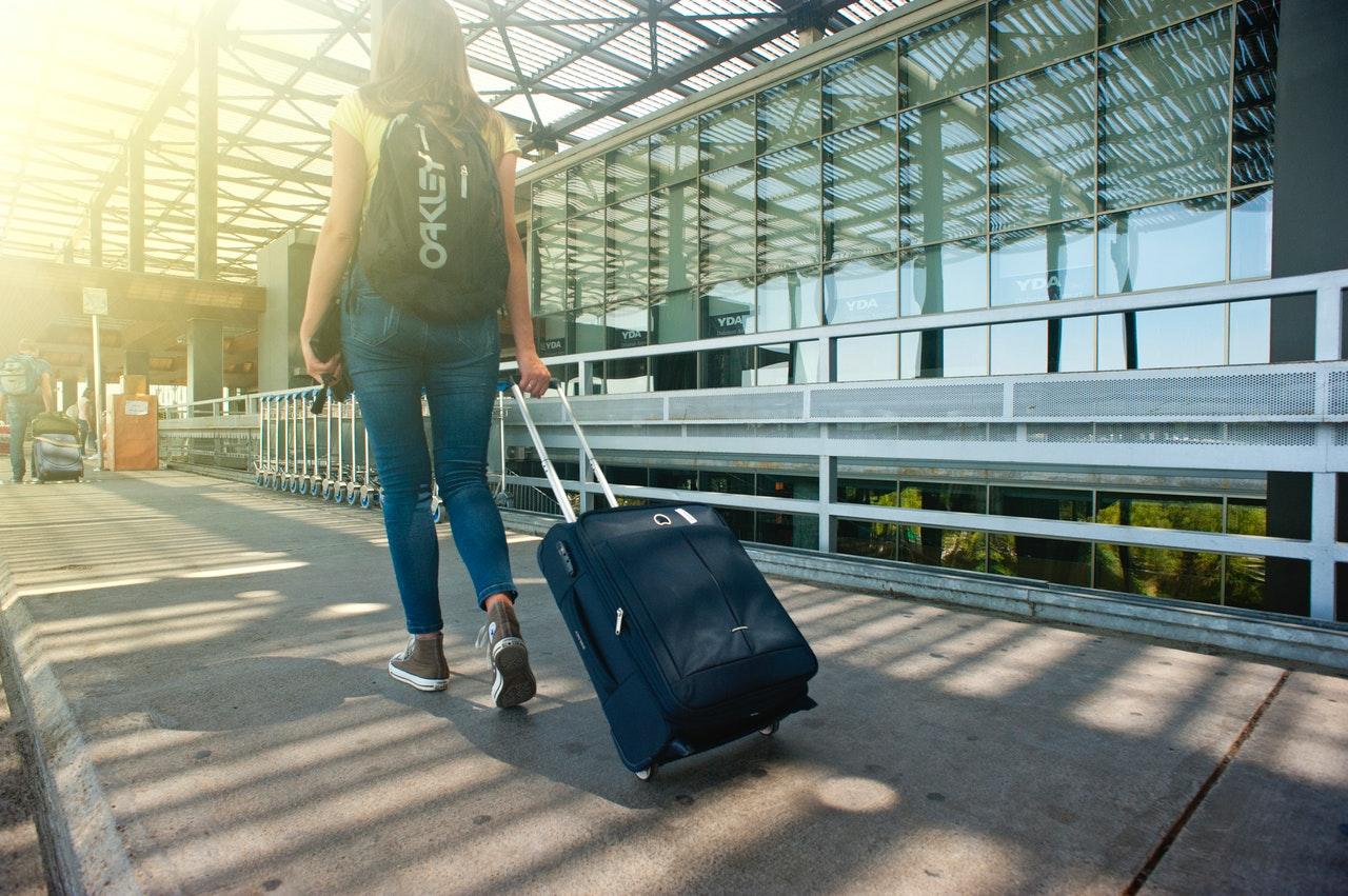 Rejsetasker i 2020: Vælg den, der passer til dine behov