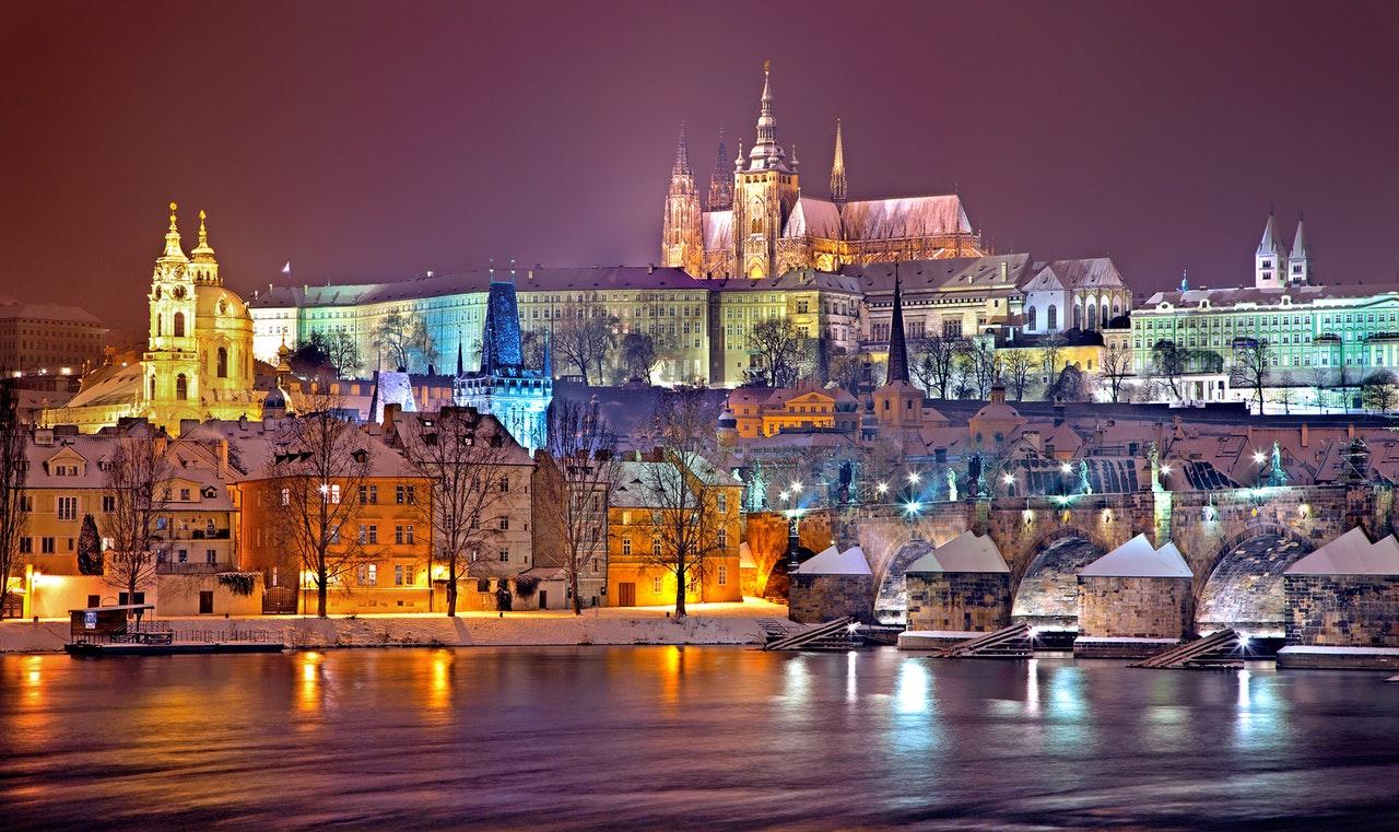 Derfor bør du gøre det til en hovedprioritet at aflægge Prag et besøg