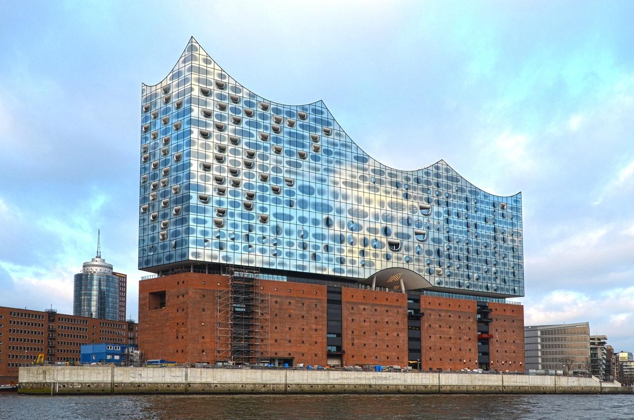 Tips til de bedste hoteller i Hamburg