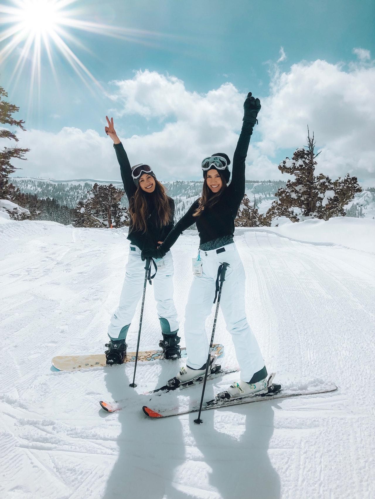 2 Alpelande som er værd at besøge på ski