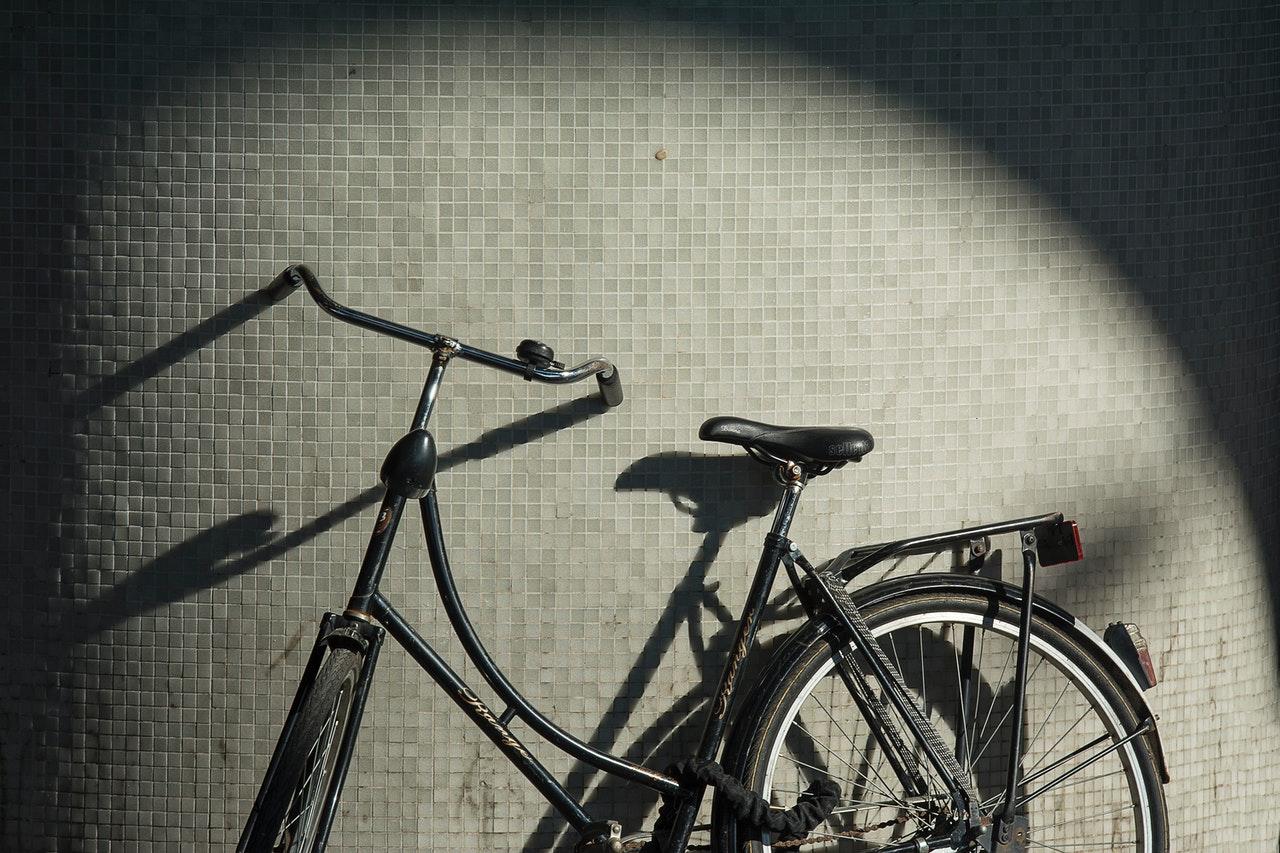 Tag på cykelferie med en gravel bike